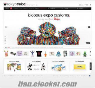 Sefaköy Web Tasarım Firması, Özgün Tasarım ve Yazılımlar