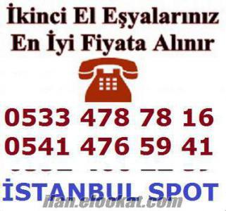 Beşiktaş 2.el lokanta cafe mutfak malzemeleri Alanlar