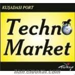 Tekno Market İngilizce Bilen Satış Elemanı Aranıyor