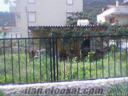 İzmir Özderede satılık yazlık