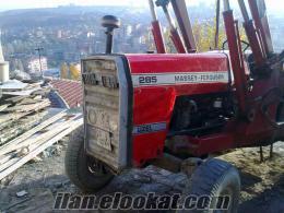 ankarada sahibinden satılık traktör kepçe