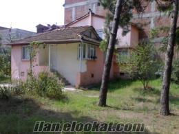 orduda sahibinden satılık müstakil ev