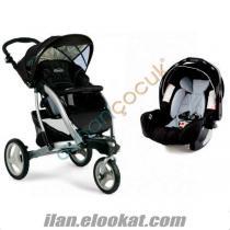 graco trekko bebek arabası kampanya