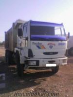 Ford Cargo 2621 (Damperli) ACİL SATILIK!!