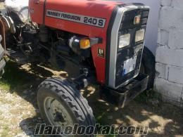 Mahmudiye Beldesinde sahibinden satılık traktör
