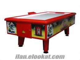 Ahs-01 air hockey standart