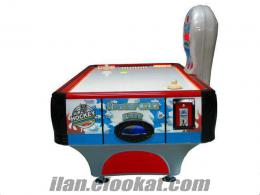 AHF-01 Air Hockey Fire Star
