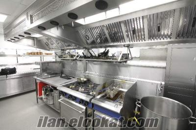 Ankara Ostim Endüstriyel Mutfak Cihazları