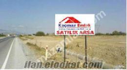 ankara/kalecik de 138000 m2 satılık arazi