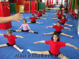 ankarada cimnastık kursları ankarada cımnastık