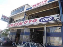 FORD FOCUS CD ÇALAR TEYP