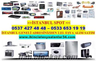 İSTANBUL İKİNCİ EL MACBOOOK ALAN LAPTOP LCD PS3 ALAN YERLER