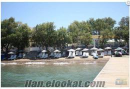 Bodrum AVTA Tatil Köyünde kiralık devremülk