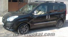 Satılık 2011 Fiat Doblo Combi 1.3 Multijet Premio 2011 Model Doblo ihtiyaçtan do