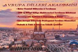 Tercüme Kayseri
