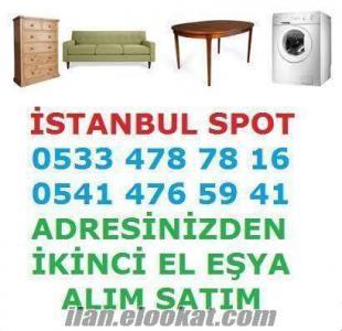 2.el mobilya alanlar klasik mobilya alan yerler