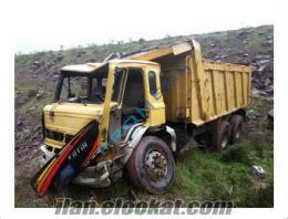 konyada sahibinden satlık kamyon motorları