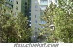 Ankara 100.Yıl İşçi Sitesinde KOMBİLİ 2+1 sahibinden satılık daire