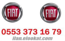 Fiat çıkma yedek parça albea linea punto doblo çıkma yedek parça