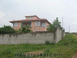 gebze denizli köyünde satılık müstakil ev