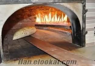 tas fırın ekmek fırın pide fırını ustası sabri usta