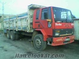 Sakaryada Sahibinden Satılık Ford Cargo 2517