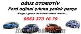ford connect cıkma parcaları ankara