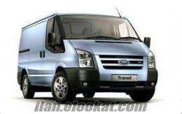Güven Rent a Car | Kiralık Panelvan | Panelvan Kiralama | Kiralık Ticari Minibüs