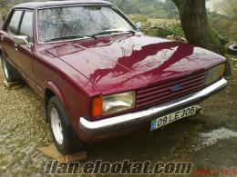 eşsiz orjinal made in by germany ford taunus