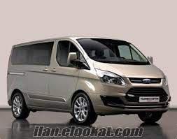 Kiralık 5+1 Cityvan Panelvan Minibüsler