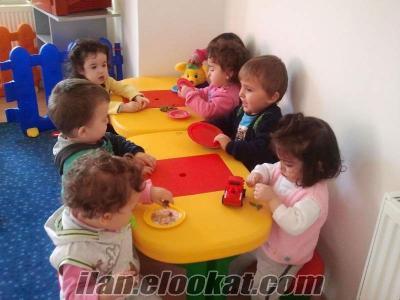 Ankara Devren Satılık Bebek Evi