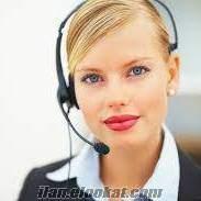Bursada yeni açılacak olan ofisimizde almanca bilen call center elemanı alınacak
