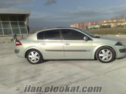 ACİL Sahibinden Satılık 2. El Renault Megane