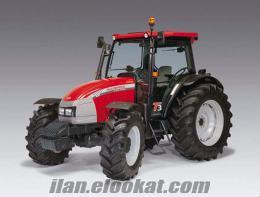Sultanbeylide kiralık traktör