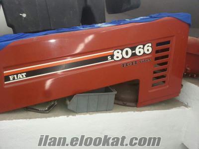 Manisa Da Fıat 70/56 - 80/66 Traktör Üst kaporta