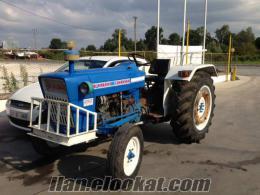 fort 3000 lik 76 model bakımlı traktör