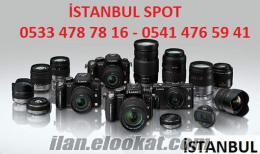 ARNAVUTKÖY 2.EL FOTOĞRAF MAKİNESİ & FOTOĞRAF MAKİNELERİ ALANLAR
