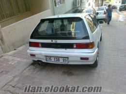 izmirde sahibinden satılık araba