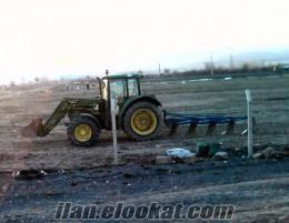 sahinden satlık 2006 model john deere 6220 traktör