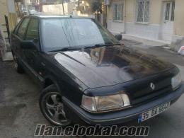 ikinci el araba oto renalt satılık