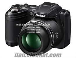 İkinci el fotoğraf makinesi++2.el fotoğraf makinesi alanla