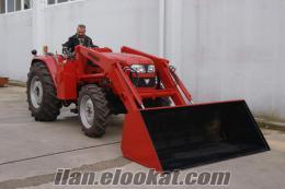 foton traktöre ön yükleyici kepçe