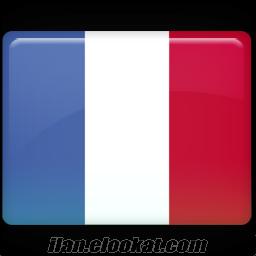 Fransızca-İngilizce ve Rusça