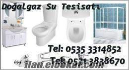su tesisatçısı firması istanbul,