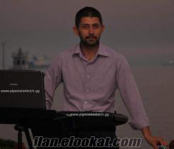 piyanist müzisyen dj arayanlar ( uygun fiyat )