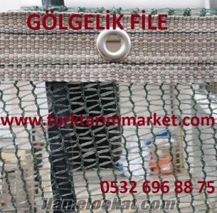 gölgelik file Antalya, gölgelik file dikişinin metre fiyatı nedir, gölgelik fi