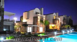 Bodrumun En Güzel Yerinde Denizde Sahibinden Satılık 3+1 Villa