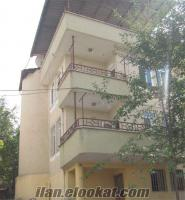 Tokat - Erbaa Güney Kent Satılık Triplex Villa Tipi Ev