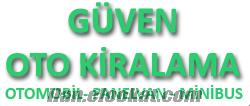 Panelvan Kiralama