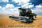 Tarım Makinaları İçin Arıza Tespit ve Teşhis Cihazı